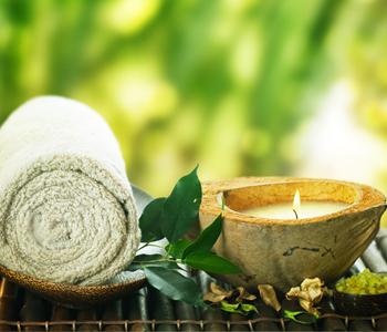holistic therapy urban spa