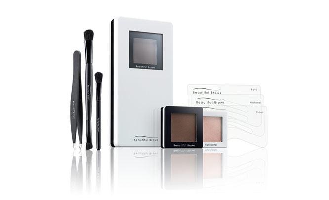 beautiful brows eyebrow kit