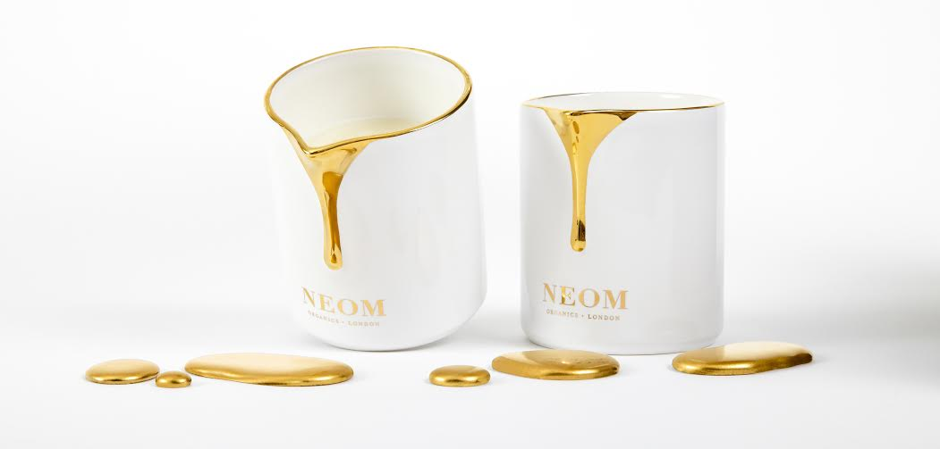 Back In Stock! NEOM's Intensive Skin Treatment Candle