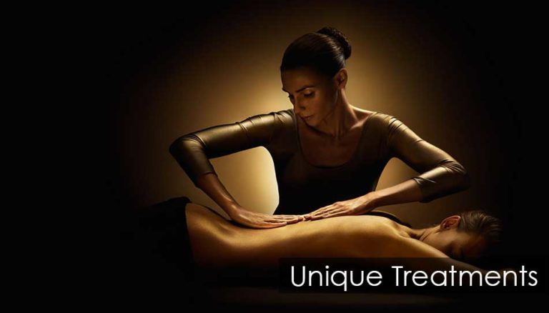 UNIQUE TREATMENTS