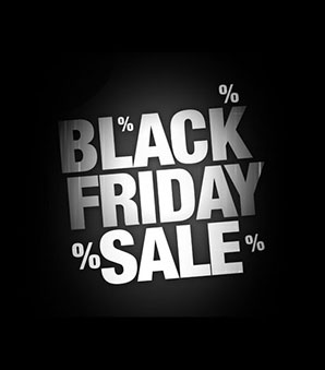 Black Friday Electrical Sale