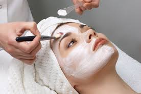 facial treatments bishops stortford