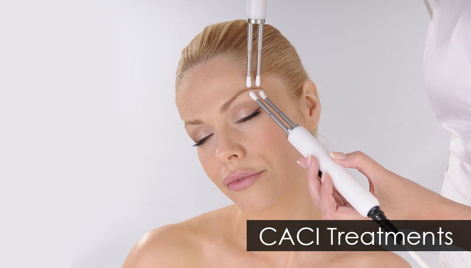 CACI Prices & Treatments