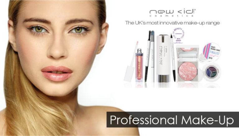 Professional Make-Up
