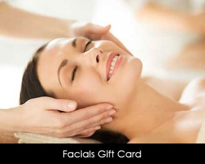 Dual Full Body Aromatherapy Massage Gift Card
