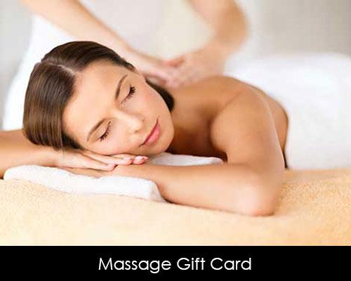 Massage-Gift-Card