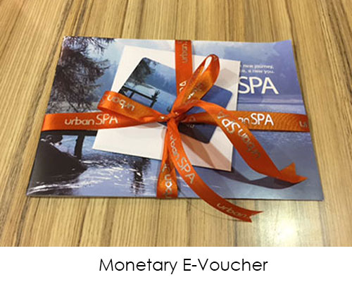 Monetary-E-Voucher