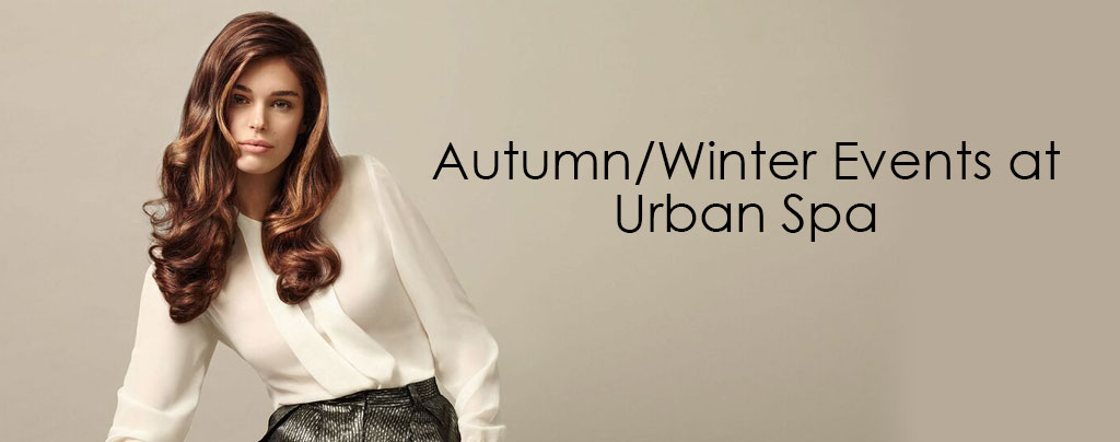 Autumn Winter Events