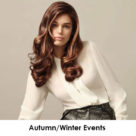 Autumn/Winter Events