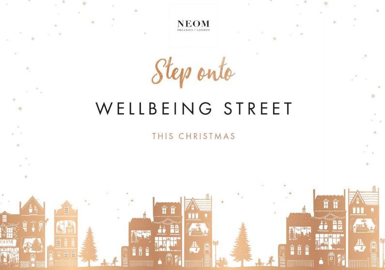 NEOM Christmas Collection – Pre-Order Now!