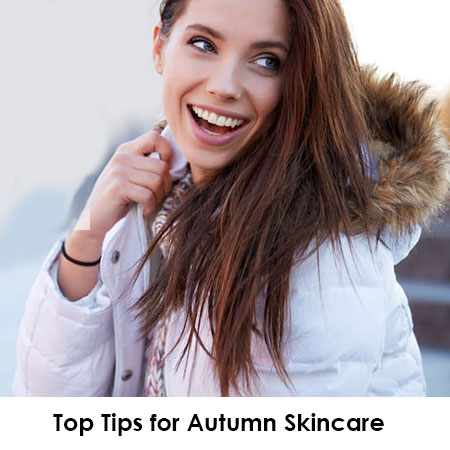 Essential Autumn Skincare Routines