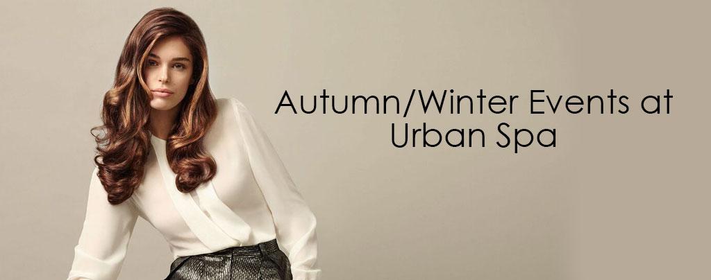 Autumn Winter Events