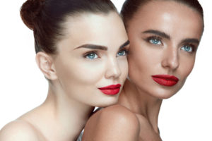 skin care experts at top skin clinic in bishop's stortford