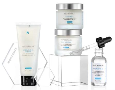 5 Step Skin Regime
