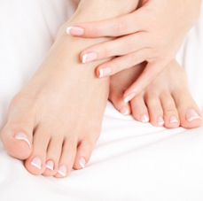 pedicures, the best beauty salon & spa in Hertfordshire