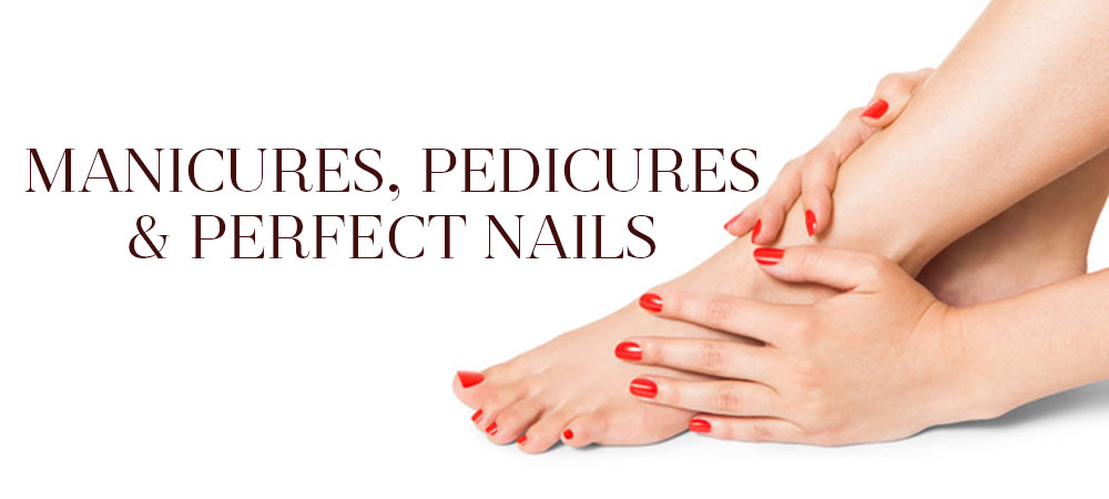 Manicures,-Pedicures-&-Perfect-Nails-at the best beauty salon & spa in Hertfordshire