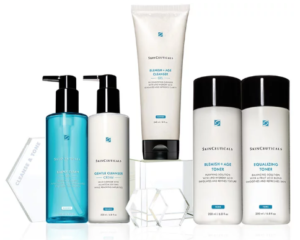 SkinCeuticals Cleansers & Toners, Skin Clinic & Spa in Hertfordshire
