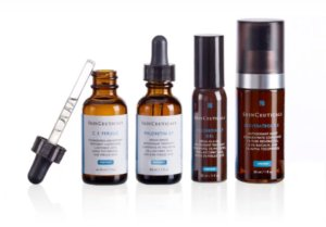 SkinCeuticals advanced skin products
