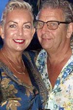 Perry & Jackie