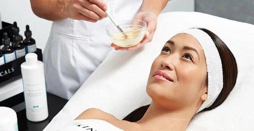 skinceuticals facials in hertfordshire and essex