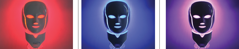 led-light-mask-treatments, bishop's stortford skin clinic and spa