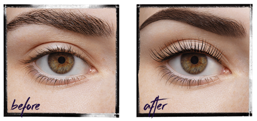 lvl lashes, beauty salon, bishops stortford
