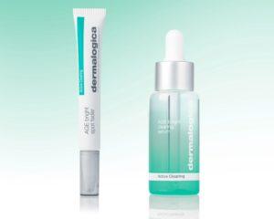 dermalogica AGE bright skin treatments, Bishop's Stortford, Essex & Hertfordshire