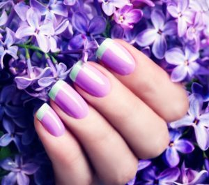 pink nails, skin clinic and beauty salon in bishop's stortford, hertfordshire
