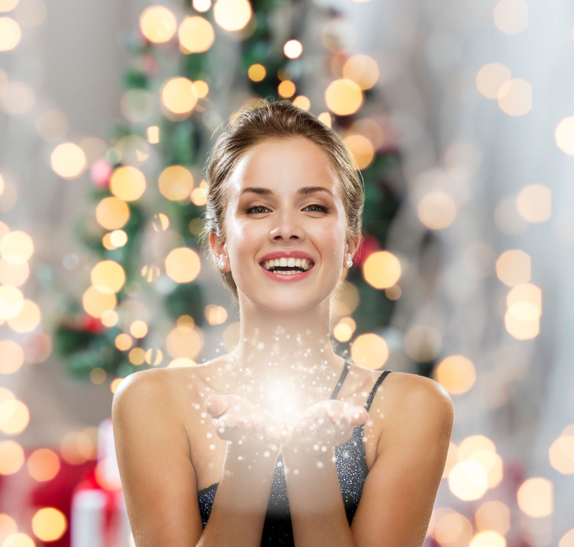 Get Glowing Skin This Christmas