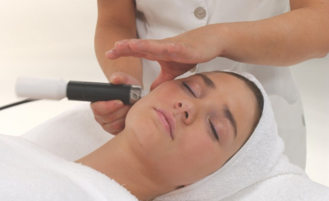 Crystal Clear Microdermabrasion, Facials, Skincare, Skin Clinic, Urban Spa, Bishop's Stortford