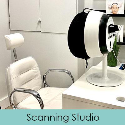 Scanning Studio