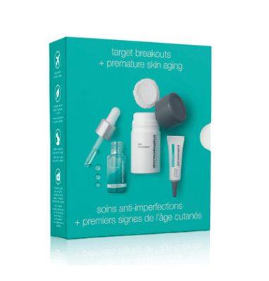 Dermalogica Clear & Brighten Kit