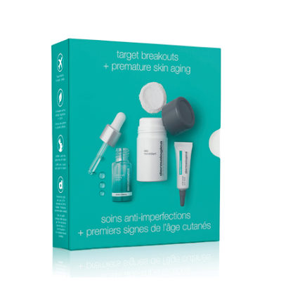 Dermalogica Clear & Brighten Kit