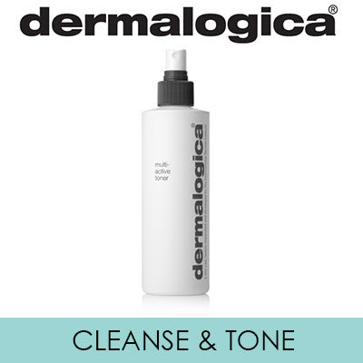 Cleanse & Tone