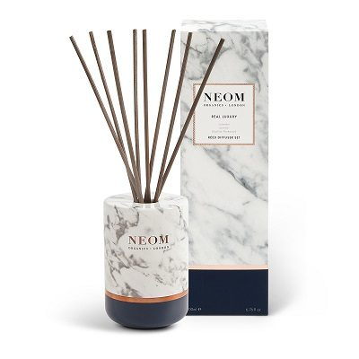 NEOM Real Luxury Ultimate Reed Diffuser 200ml