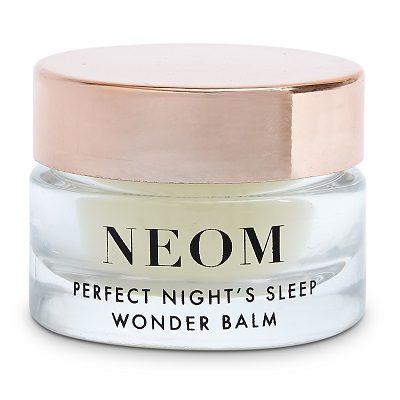 NEOM Wonder Balm - Perfect Night's Sleep