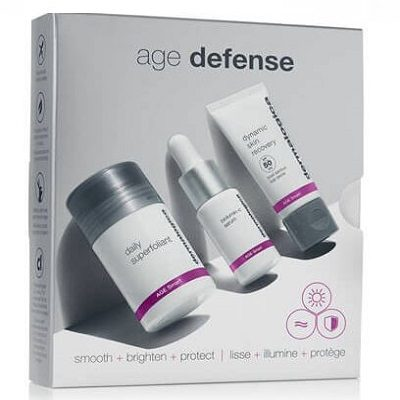 Dermalogica AGE Smart® Age Defense Kit