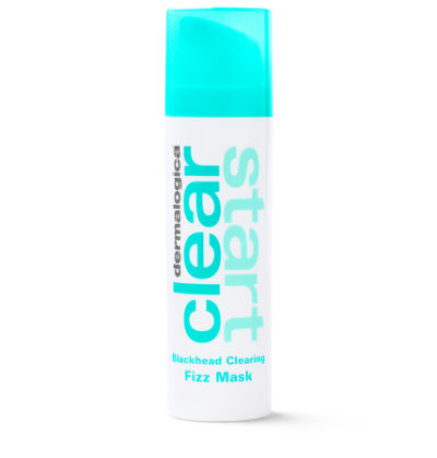 Dermalogica Clear Start™ Blackhead Clearing Fizz Mask