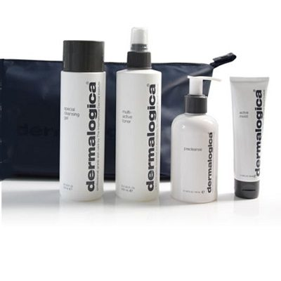 Dermalogica Skin Health Starter Kit