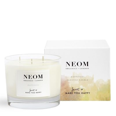 NEOM Real Luxury Scented Candle (3 wick)