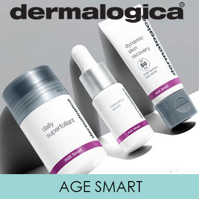 DERMALOGICA AGE SMART PRODUCTS