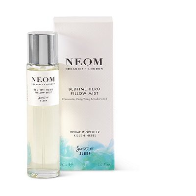 NEOM Pillow Mist - Bedtime Hero