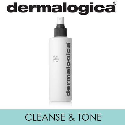 DERMALOGICA CLEANSE AND TONE PRODUCTS