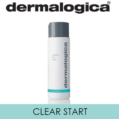 DERMALOGICA CLEAR START PRODUCTS