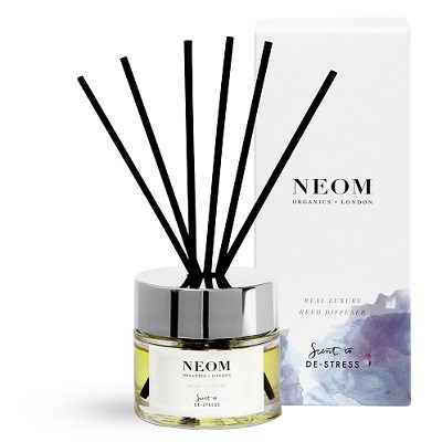 NEOM Real Luxury Reed Diffuser Refill