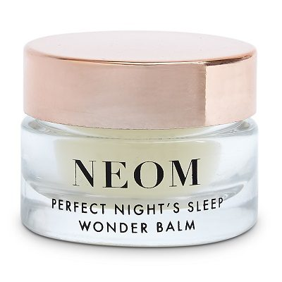 NEOM Wonder Balm - Perfect Night's Sleep