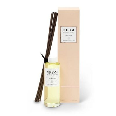 NEOM Happiness Ultimate Reed Diffuser Refill 200ml