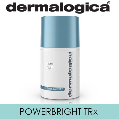 DERMALOGICA POWERBRIGHT TRX PRODUCTS