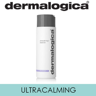DERMALOGICA ULTRA CALMING PRODUCTS