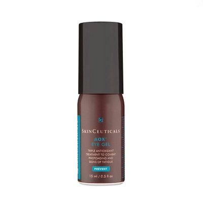 SkinCeuticals AOX Eye Gel + Mineral Eye UV Defense